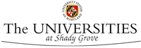 The Universities at Shady Grove Logo