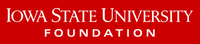 Iowa State University Foundation Logo