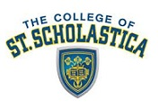 College of St. Scholastica Logo