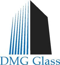 DMG Glass Logo
