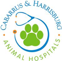 Cabarrus Animal Hospital Logo