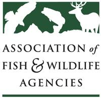 Association Fish & Wildlife Agencies Logo