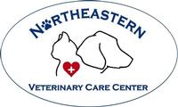 Northeastern Veterinary Care Center Logo