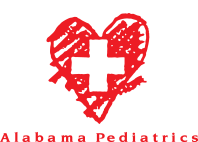 Alabama Pediatrics Logo