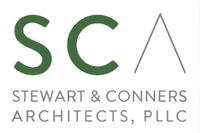 Stewart & Conners Architects, PLLC Logo