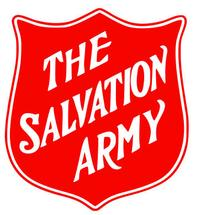 The Salvation Army National Headquarters Logo