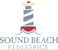 Sound Beach Pediatrics, LLC Logo